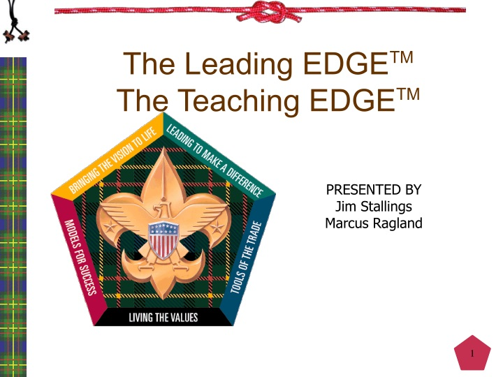 the leading edge tm the teaching edge tm n.