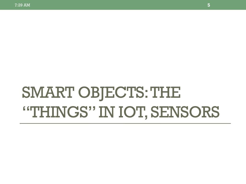 Top 10 Iot Sensor Types List Of Iot Sensors And Iot Actuators