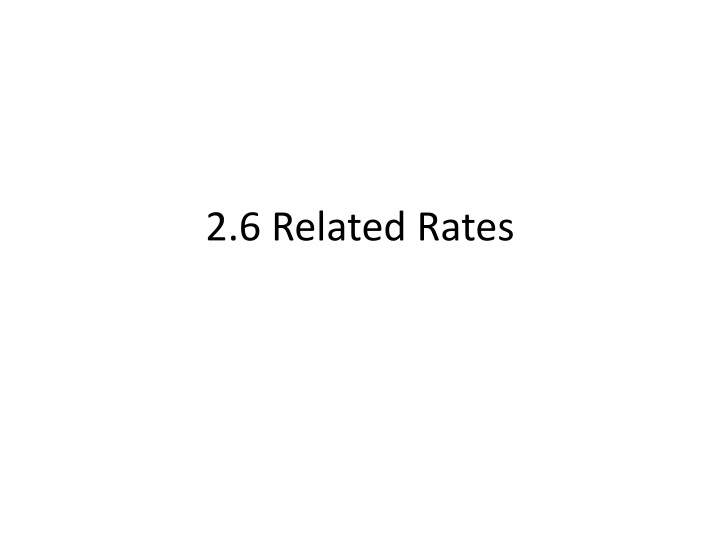 2 6 related rates n.