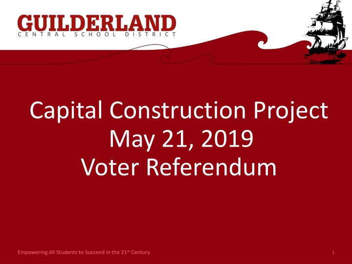 capital construction project may 21 2019 voter referendum n.