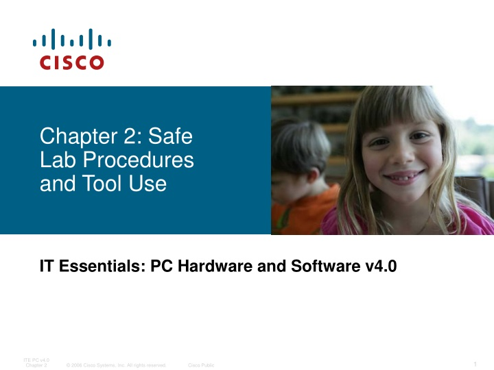 chapter 2 safe lab procedures and tool use n.