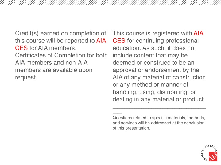 credit s earned on completion of this course will n.