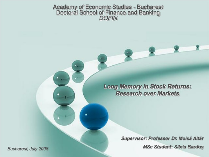 long memory in stock returns research over markets n.