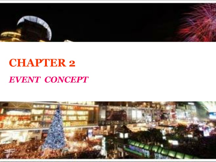 chapter 2 event concept n.