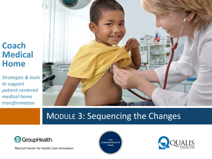 module 3 sequencing the changes n.