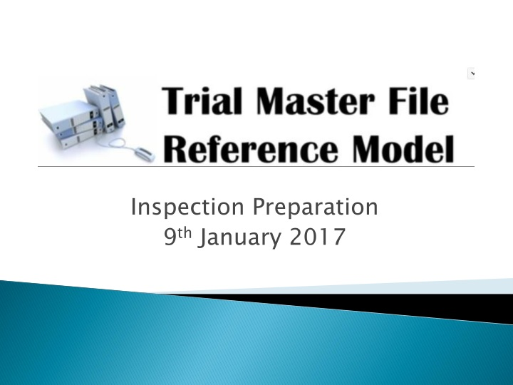 inspection preparation 9 th january 2017 n.