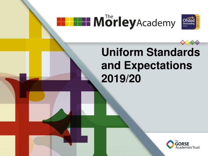 uniform standards and expectations 2019 20 n.