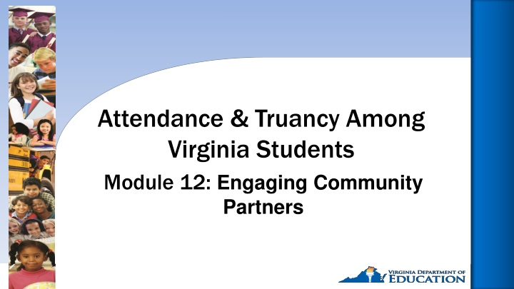 attendance truancy a mong virginia students n.