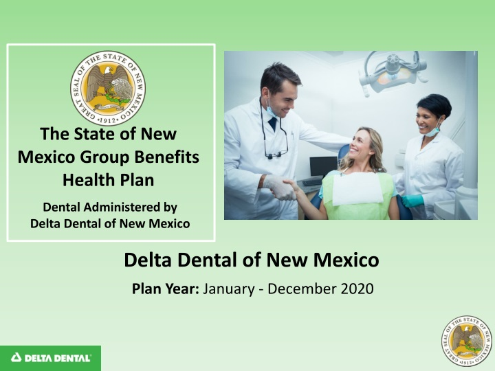 the state of new mexico group benefits health plan n.