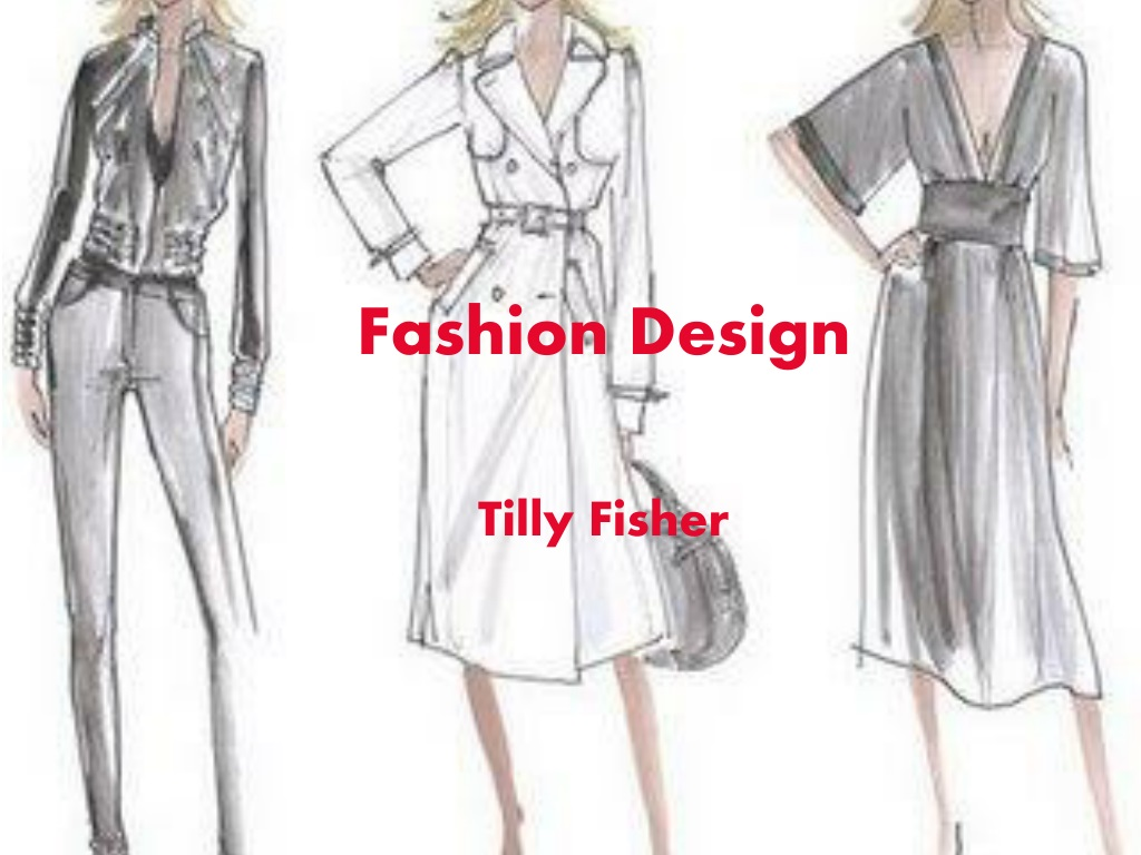 Ppt Fashion Design Powerpoint Presentation Free Download Id 411