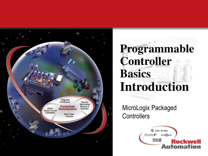 programmable controller basics introduction n.