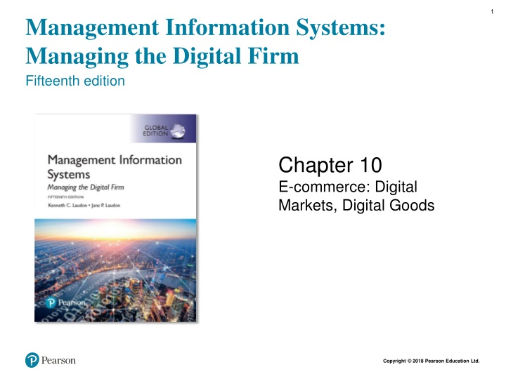 management information systems managing the digital firm n.
