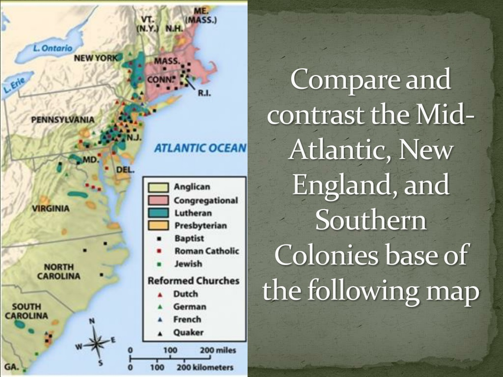 g2eastcoastpartnership [licensed for non-commercial use ...  Mid Atlantic Colonies Product Map