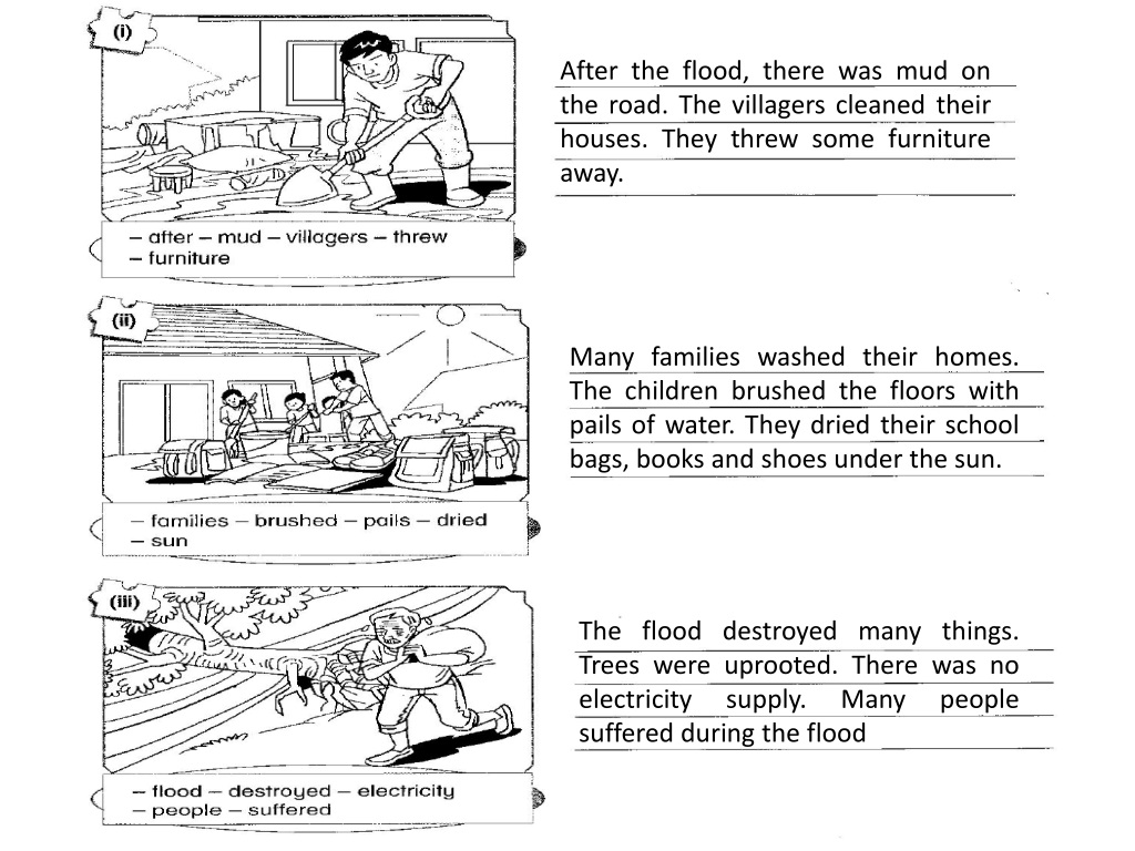 Ppt Section C English Upsr Paper 2 Sjk C Powerpoint Presentation Free Download Id 487629