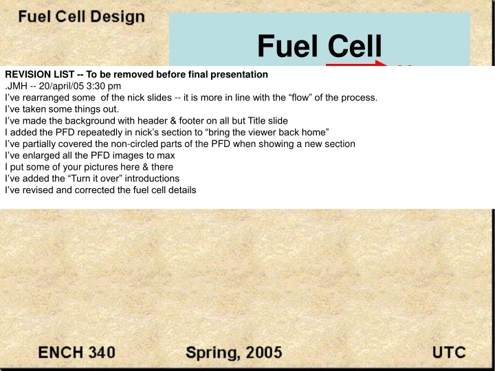 fuel cell n.