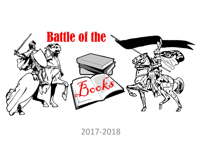 battle of the n.