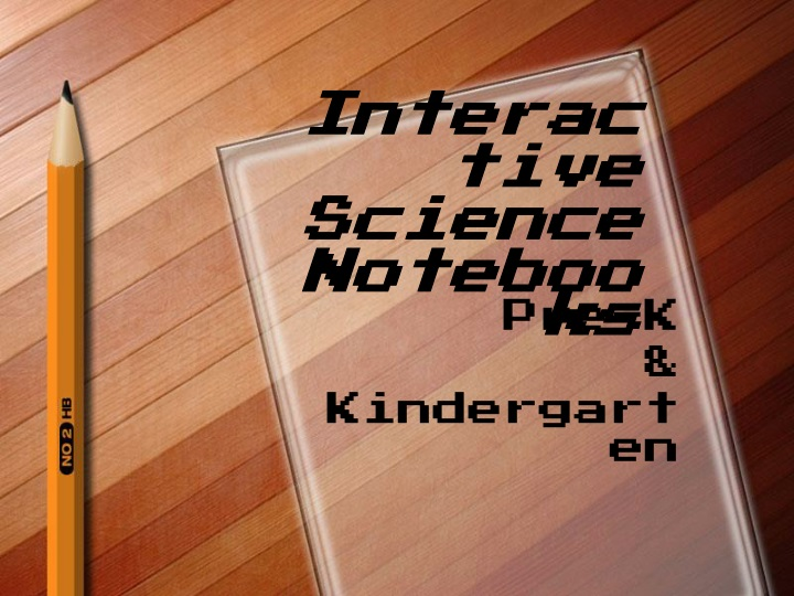 interactive science notebooks n.