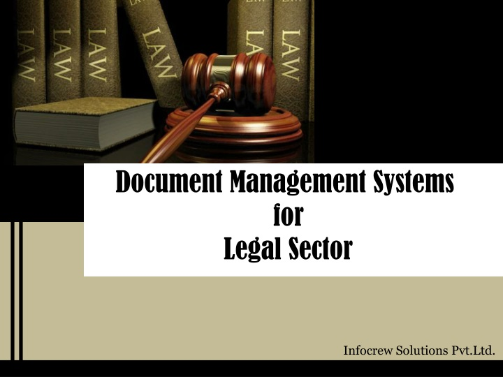 document management systems for legal sector n.