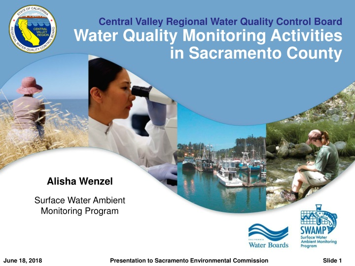 central valley regional water quality control n.