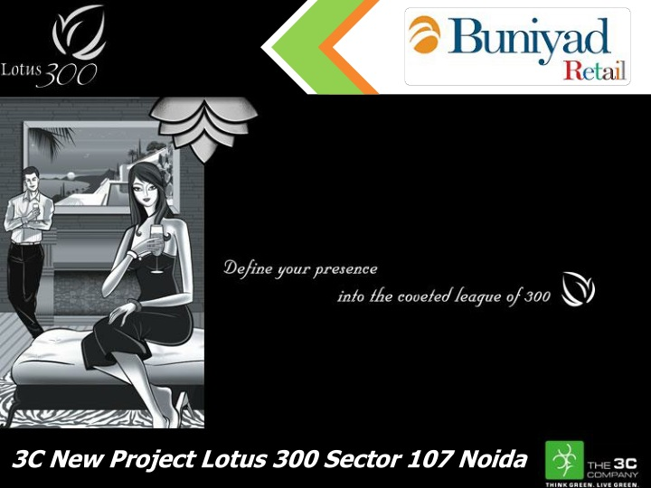 3c new project lotus 300 sector 107 noida n.