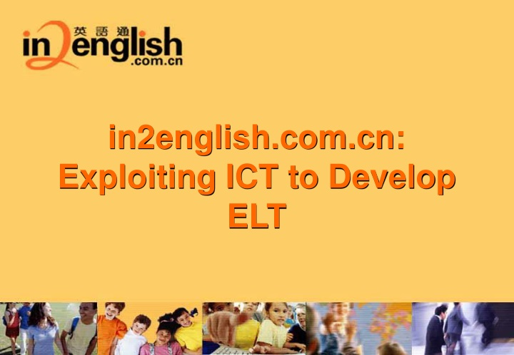 in2english com cn exploiting ict to develop elt n.
