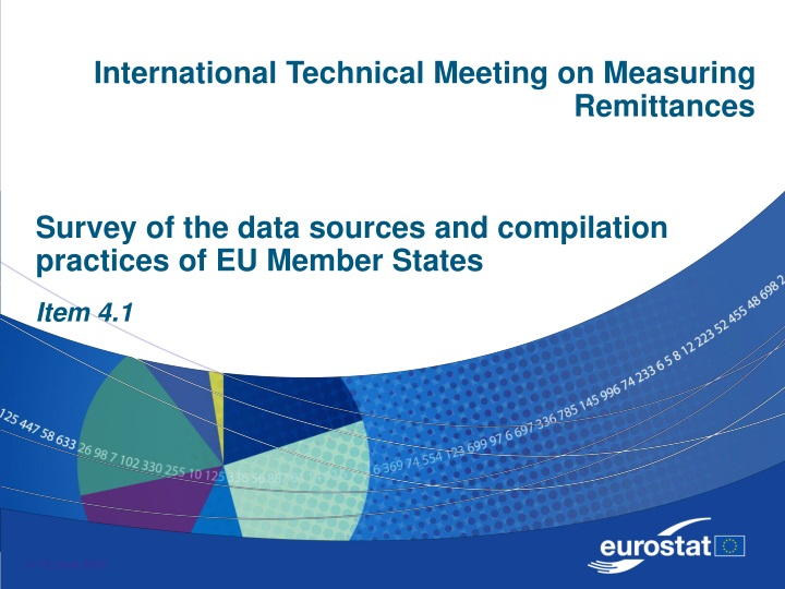 survey of the data sources and compilation practices of eu member states item 4 1 n.
