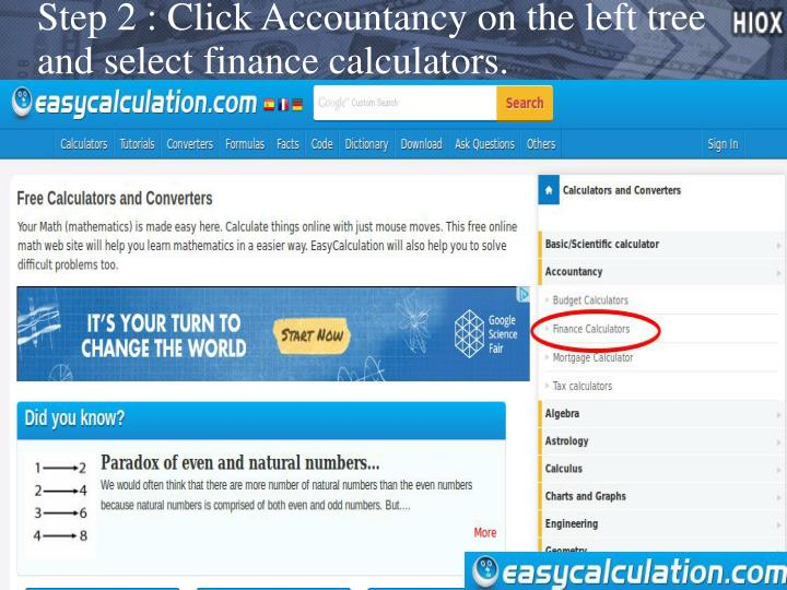 PPT - How to Calculate Gratuity in India ? PowerPoint Presentation ...