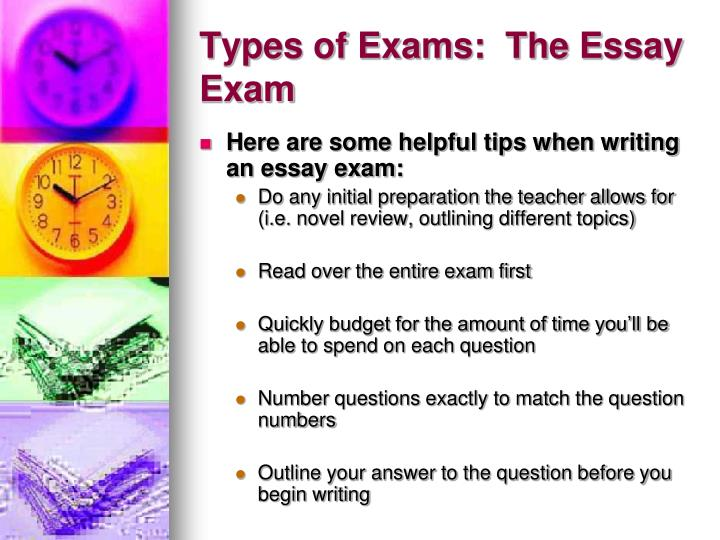 preparation for exams essay Essay on how to prepare for exams we guarantee our customers gratification by providing 247 customertosupport services essay on how to prepare for.