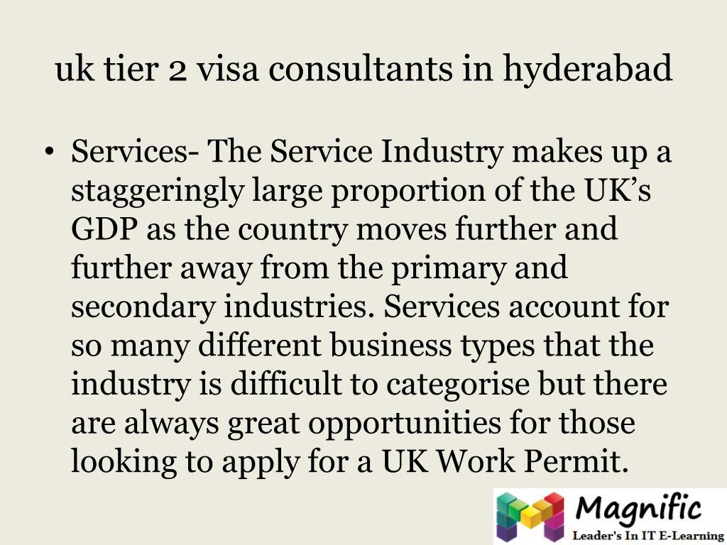 PPT - uk work visa consultance in hyderabad PowerPoint