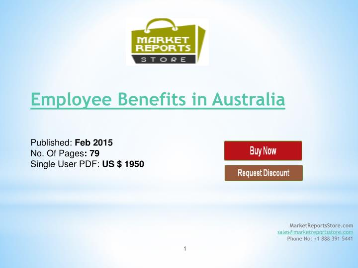 employee benefits in australia published feb 2015 no of pages 79 single user pdf us 1950 n.