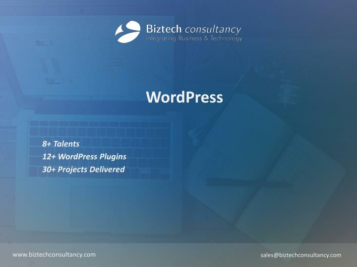 wordpress n.