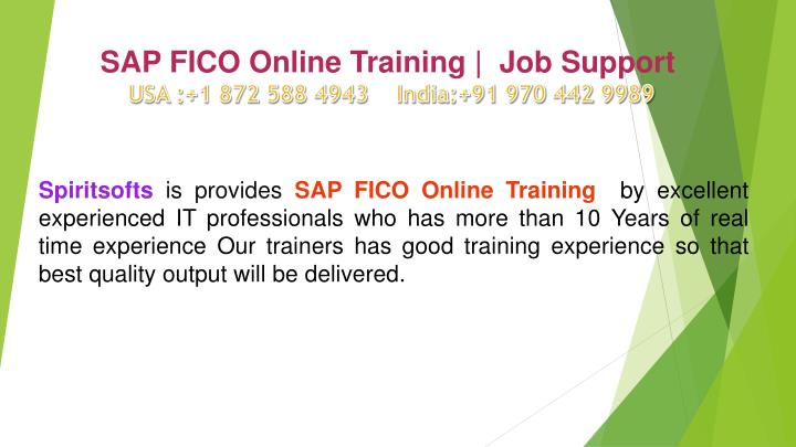 sap fico online training job support usa 1 872 588 4943 india 91 970 442 9989 n.