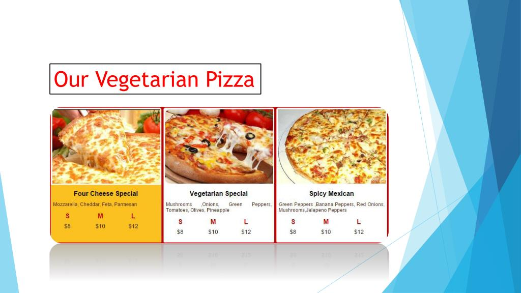 Ppt Pizza 24 Abbotsford Powerpoint Presentation Free Download Id 7132782