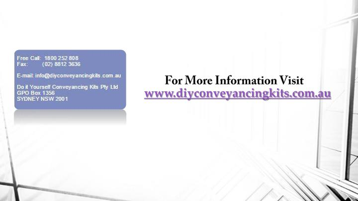 Ppt conveyancing act powerpoint presentation id7134023 for more information visit solutioingenieria Gallery