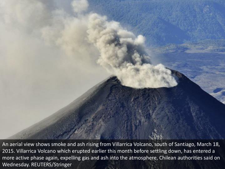 PPT - Sleeping volcano awakes PowerPoint Presentation - ID:7134143