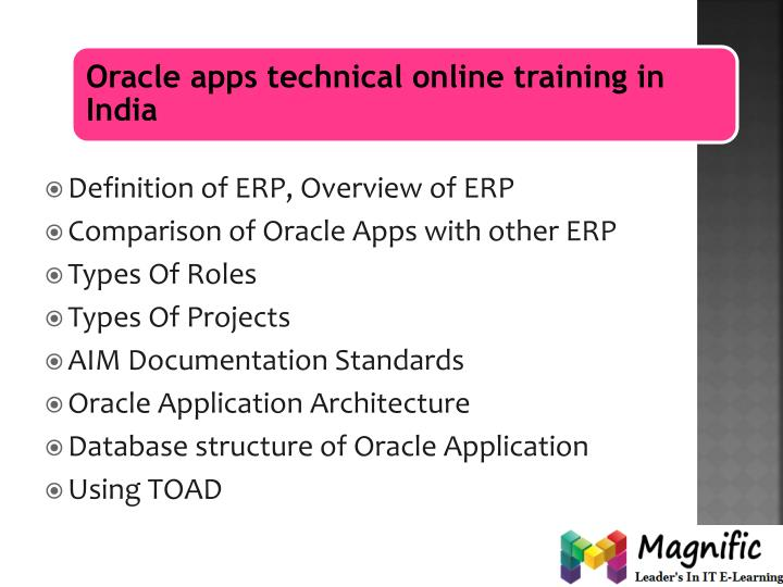 Definition of ERP, Overview of ERP