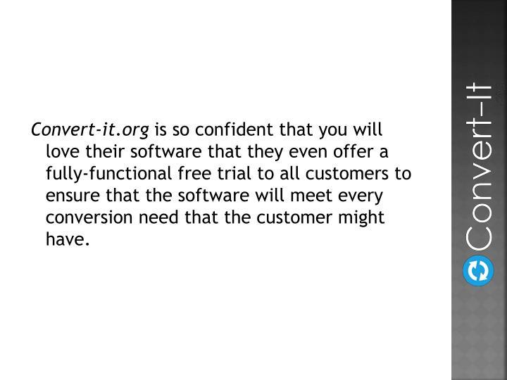 Convert-it.org