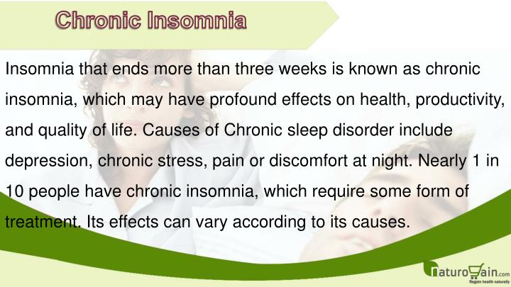 a description of insomnia and its effects on the people of uk
