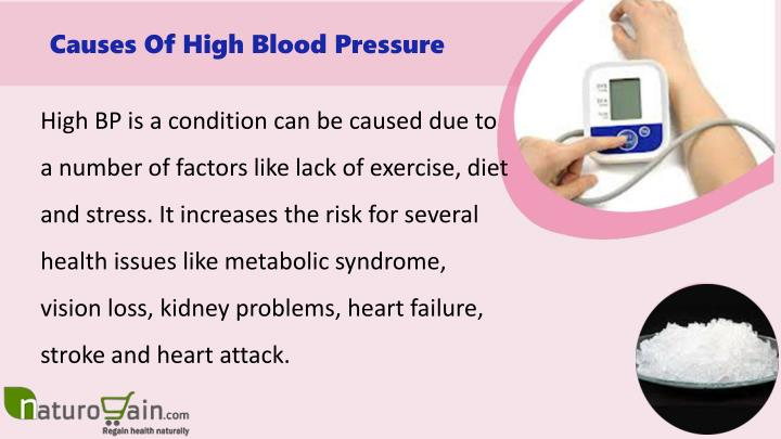 high blood pressure can be controlled The number of people suffering from high blood pressure or hypertension has risen significantly under the new american heart association (aha) guidelines which have redefined high blood pressure as a reading of 130/80 and above, instead of 140/90 while singapore has yet to adopt the same guidelines.