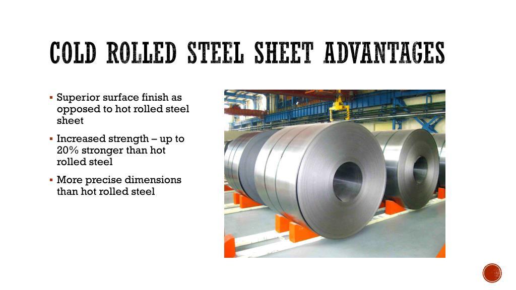 Ppt Cold Rolled Steel Sheet Cold Formed Sheet Pile