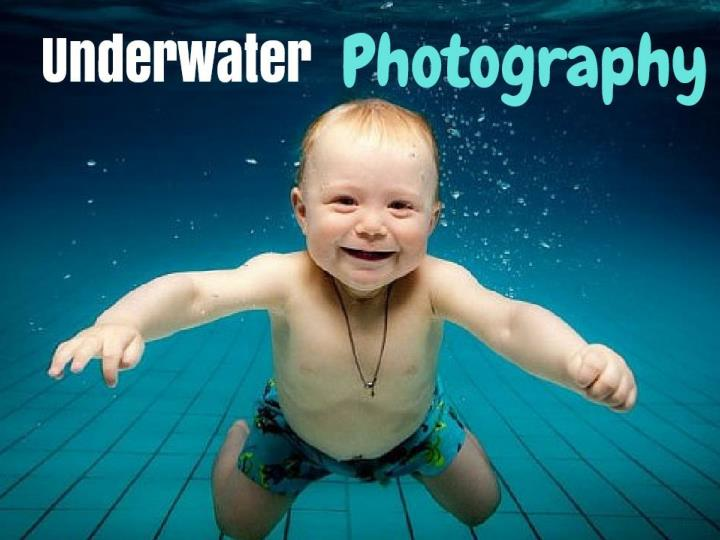 underwater photography n.
