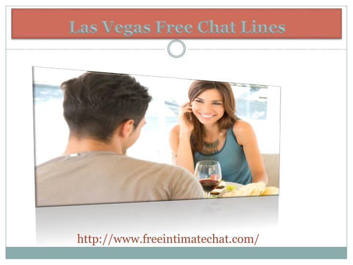 Spot sites In Vegas Free Las Chat Lines punches