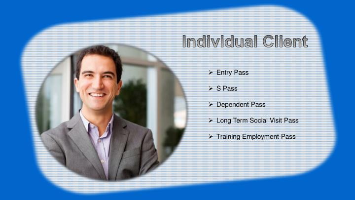 Individual Client