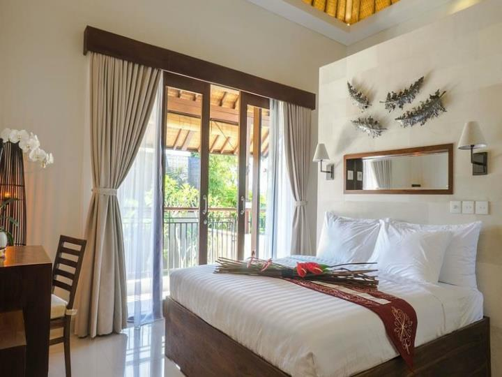 Private luxury villas in seminyak