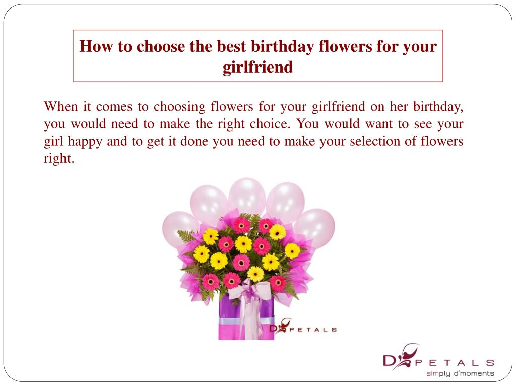 i want to make my girlfriend happy