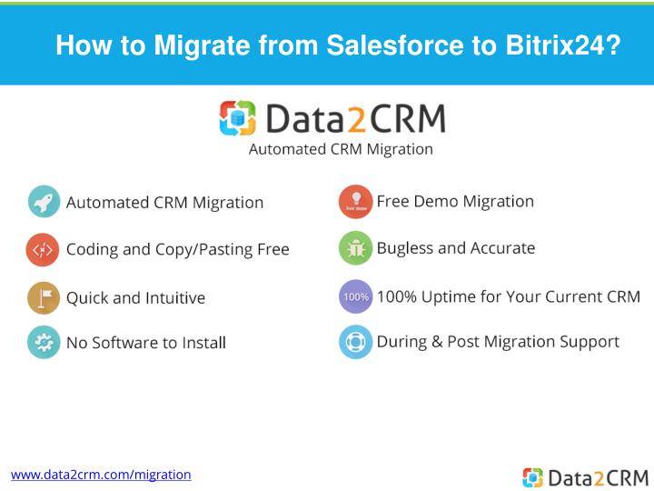 How to Migrate from