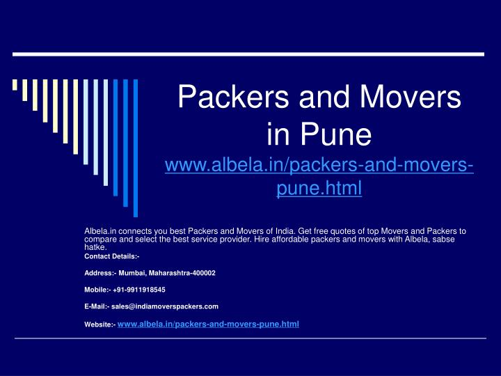 packers and movers in pune www albela in packers and movers pune html n.