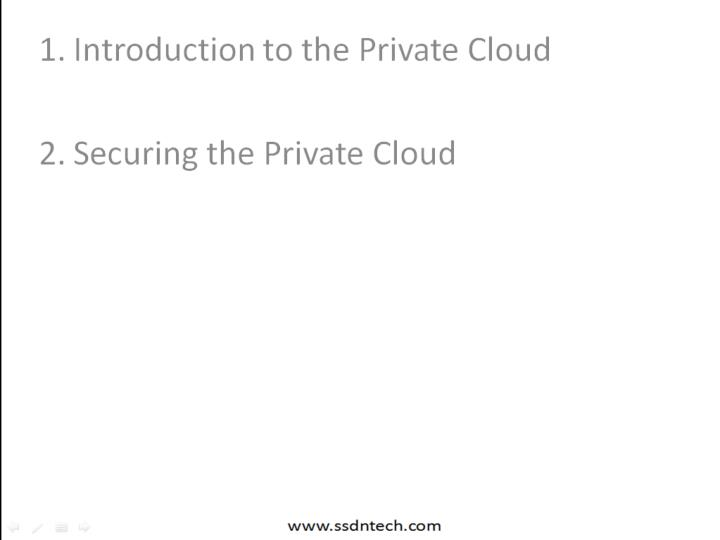 Cloud computing training company india
