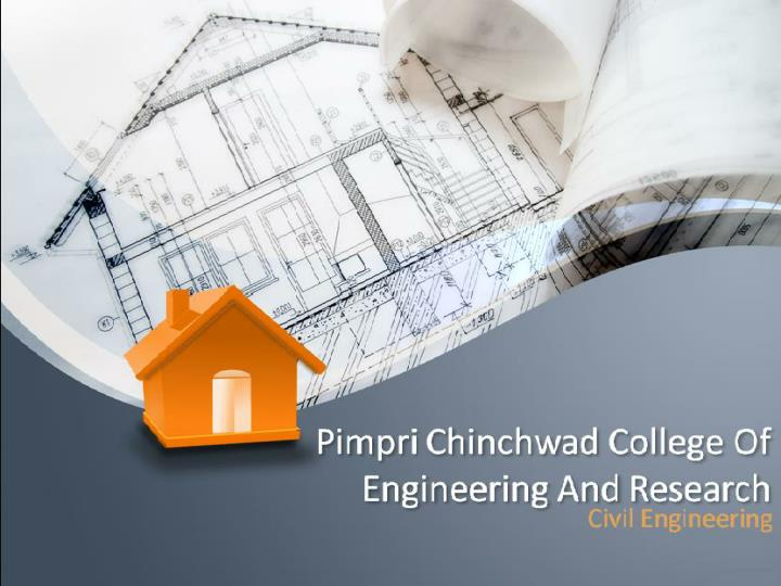 pimpri chinchwad college of engineering and research