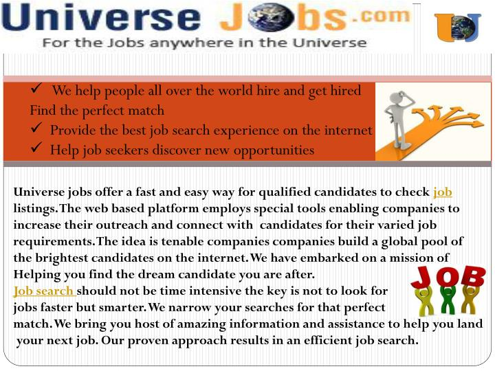 job search canada find your next job workingcom - 720×540